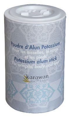 Pierre d'Alun / Karawan authentic « journal d'une naturopathe
