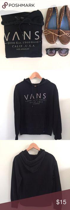 boys vans hoodie