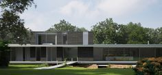 Private House, Suffolk, East of England.  Stromarchitects