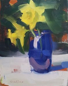 David Shevlino Fine Art