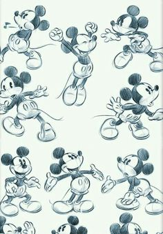 Disney, mickey mouse, and disney pencil sketches image Disney Mickey Mouse, Mickey Mouse Kunst, Mickey Mouse Sketch, Mickey Mouse Y Amigos, Mickey Mouse Drawings, Mickey Mouse Wallpaper, Mickey Mouse And Friends, Disney Wallpaper, Disney Tattoos Mickey