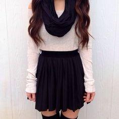 blancoyngero outfit