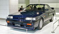 2000 Nissan Skyline R31  Love history