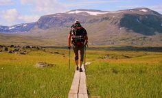 os 10 melhores trekkings e hikings da Europa