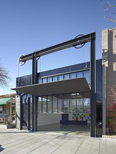 Galería - 101 State Street / Tom Kundig - Olson Kundig Architects - 3