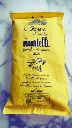 Martelli Pasta PD