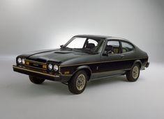 Mercury Capri, Ford Capri, Vintage Cars, Cool Cars, Porsche, Classic Cars, Automobile, Bike, Cats