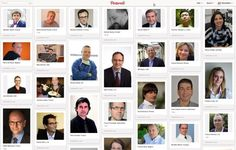 ☞ MD ☆☆☆ Doctors 2.0 & You 2013 Speakers.
