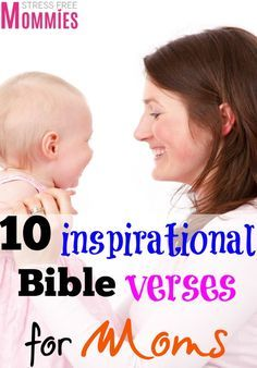 10 Inspirational bible verses for moms - Stress Free Mommies Bible Verse For Moms, Bible Verses, Lamaze Classes, Baby Kicking, Mentally Strong, Pregnant Mom, Baby Hacks, Baby Tips, Stress Free