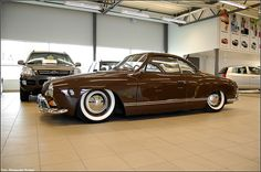 Best Modified VW Classic Cars Tuning Volkswagen Karmann Ghia Wide Body Gallery - AdavenAutoModified