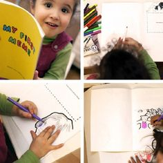 Colouring book introduces memes to kids