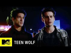 Teen Wolf (Season 6) | Exclusive First Act of the New Season | MTV - YouTube   the first 8 minutes of the final season before it premieres on November 15th