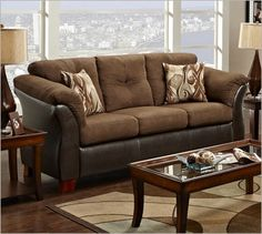 W318 Sofa Group | Albany
