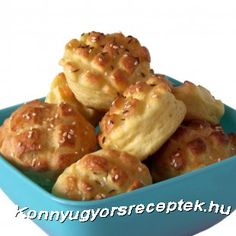 Bread Recipes, Pastries, Box, Easy Meals, Snare Drum, Tarts, Boxes, Cake