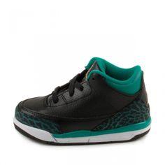 4e8ccbfb34f3c Basket Air Jordan 3 Retro Td Bébé - Taille   22 23 26