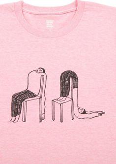 チェ ジニョン (グラニフ Tシャツ デザイン アワード 2014)