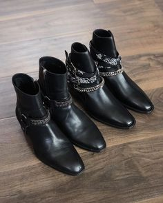 Image may contain: shoes Mens Shoes Boots, Mens Boots Fashion, Shoe Boots, Rock Boots, Look Man, Best Shoes For Men, Shoes World, Dress With Boots, Dress Shoes