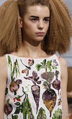 Schiaparelli Spring 2016 Haute Couture | Purely Inspiration