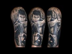 Best Of Tattoos part.2 2015 - 2016 - YouTube
