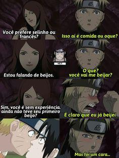 kkkkkkkkkkkkkk my god Naruto Shippuden Sasuke, Naruto Kakashi, Naruto Funny, Shikamaru, Anime Naruto, Manga Anime, Anime Meme, Otaku Meme, Wallpapers Naruto