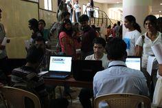 Social Media Centre