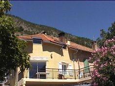 Karakter+huis+in+het+dorp++Vakantieverhuur in Gap region van @homeaway! #vacation #rental #travel #homeaway