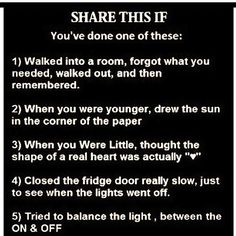 I have done all of theses..also when I drew the sun in the corner it always had some cool shades