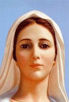 On the Immaculate Conception