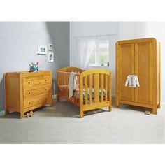 Buy Mamas & Papas Vico 3 Piece Furniture Set - Vintage Pine at Argos.co.uk - Your Online Shop for Nursery furniture sets, Nursery furniture, Sleep, Baby and nursery.