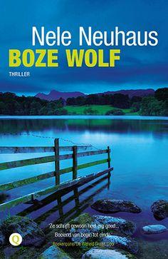 Boze wolf | Nele Neuhaus | Thrillers | WPG