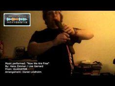 Sample Modeling The Bass Flute