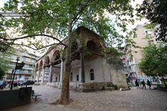 #Greece #Thessaloniki #Yunanistan #Selanik #AlatzaImaret #AlacaİmaretCamii