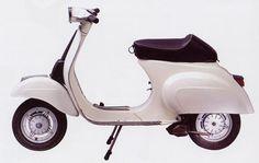 vespa | Startseite » Vespa Smalframe » Vespa 50 Special (1969-1983)