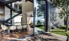 Architecture Nettleton 195 House by SAOTA and Antoni Associates http://www.arquitexs.com/2014/11/architecture-nettleton-195-house-by-SAOTA-architects.html
