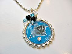 Check out this item in my Etsy shop https://www.etsy.com/listing/259867521/carolina-panthers-football