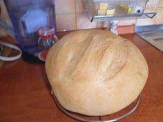 Výborný chlebík (fotorecept)