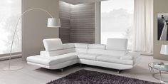 Max Divani Italian couch. Hubart collection.
