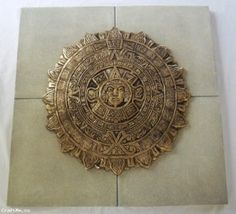 http://www.craftme.co/Mayan-Calendar-Wooden-Frame,name,113344,auction_id,auction_details