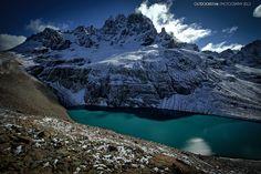 Travesía Las Horquetas-Cerro Castillo by OUTDOORSTV, via Flickr