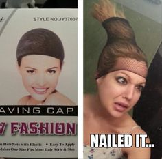 "The Best Of, ""Nailed It"" – 24 Pics"