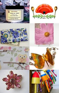 Spring Is Here! by Sandy Lamontagne on Etsy #Maine #maineteam #spring