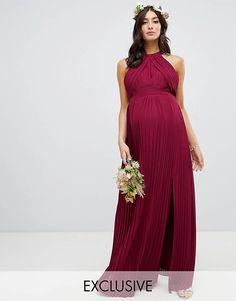8267c49e097e2 Search: maternity maxi - page 1 of 3 | ASOS. Maternity MaxiMaternity Fashion Maternity StyleMaxi Bridesmaid DressesWedding DressesBridesmaidsTfncColor  ...