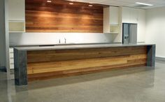 Pop Concrete | Polished Concrete Benchtops Vanities Brisbane, Concrete Furniture, Street Furniture » Commercial