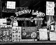 Pennyland Shooting G