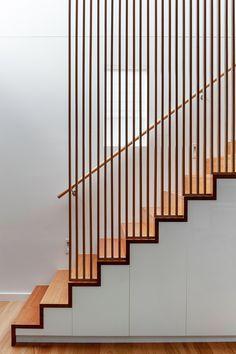 Gallery - Residence in Hawthorn / Alexandra Buchanan Architecture - 5