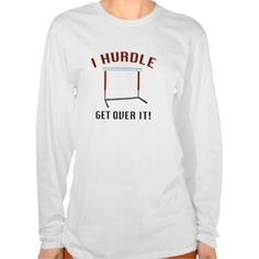 Get Over It! T-shirt