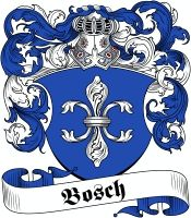 Bosch Coat of Arms