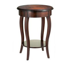 Bombay & Co, Inc. :: Living :: End Tables :: Ashford Side Table