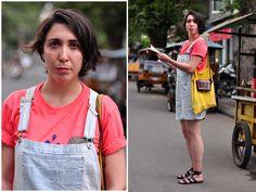 Phnom Penh Street Style : Tiziana #streetfashion #fashion #style #photography
