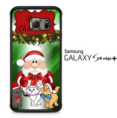 The Aristocats C0205 Samsung Galaxy S6 Edge Plus Case